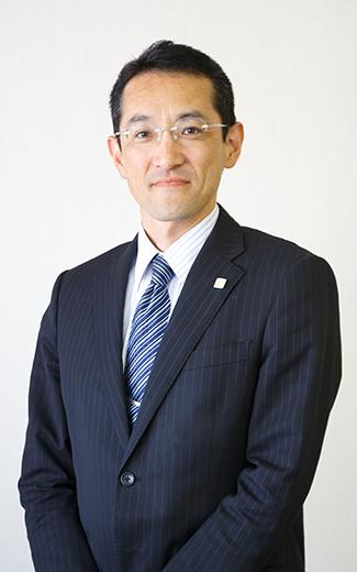 取締役社長 宮本 高憲:写真